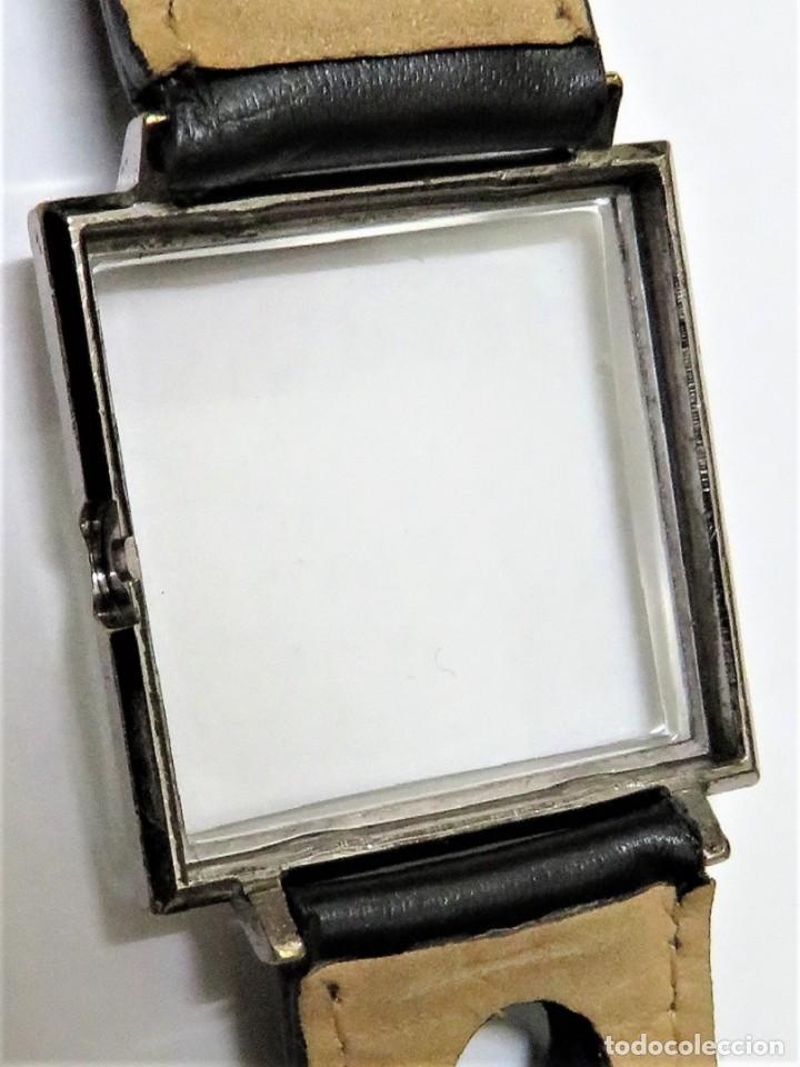 Relojes de pulsera: RADIANT MECANICO SUIZO AÑOS 60 - Foto 7 - 114404795
