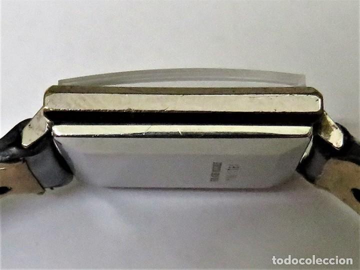 Relojes de pulsera: RADIANT MECANICO SUIZO AÑOS 60 - Foto 9 - 114404795