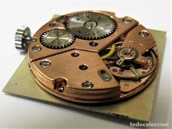 Relojes de pulsera: RADIANT MECANICO SUIZO AÑOS 60 - Foto 12 - 114404795