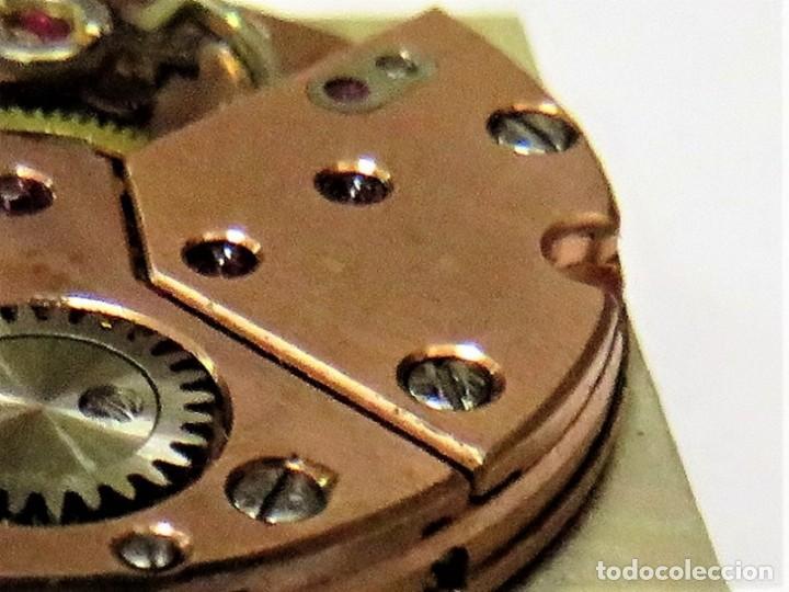Relojes de pulsera: RADIANT MECANICO SUIZO AÑOS 60 - Foto 15 - 114404795