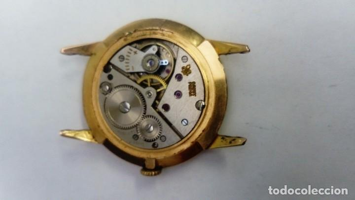 Relojes de pulsera: Reloj Cauny Prima tamaño cadete - Foto 4 - 114522371