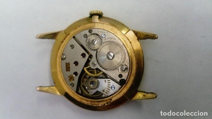 Relojes de pulsera: Reloj Cauny Prima tamaño cadete - Foto 5 - 114522371