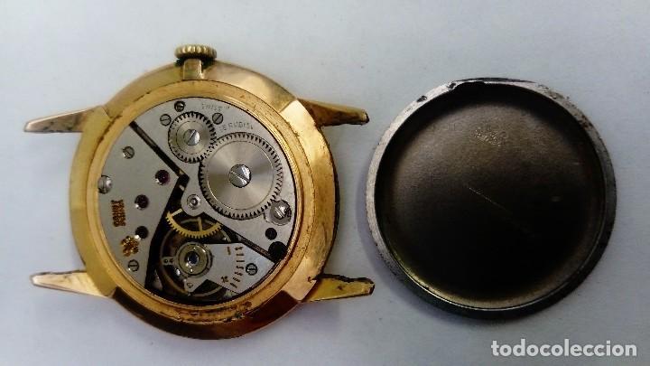 Relojes de pulsera: Reloj Cauny Prima tamaño cadete - Foto 6 - 114522371