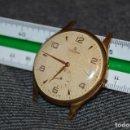 Relojes de pulsera: ANTIGUO - VINTAGE - RELOJ DE PULSERA - CULLINAM - 39MM GRANDE PARA LA ÉPOCA - SWISS MADE - HAZ OFERT. Lote 114586735