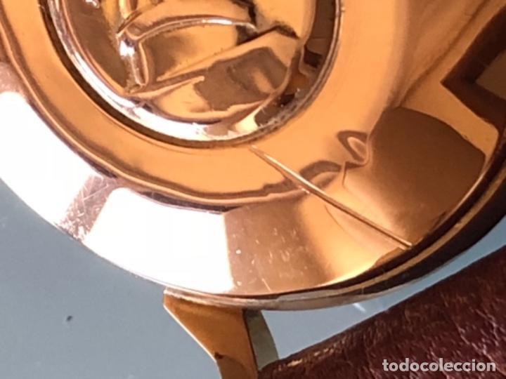 Relojes de pulsera: RELOJ OMEGA PIE PAN CONSTELLATION CAJA SUIZA ORO 18 CALIBRE 561 AÑOS 60 - Foto 10 - 114634063