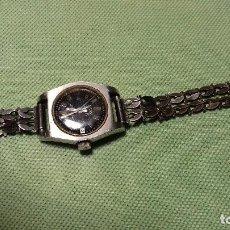Relojes de pulsera: RELOJ DE SEÑORA CAMY. Lote 114658707