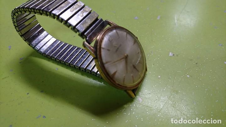 Relojes de pulsera: ANTIGUO RELOJ DE CUERDA CERTINA - Foto 2 - 115238623