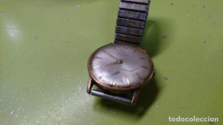 Relojes de pulsera: ANTIGUO RELOJ DE CUERDA CERTINA - Foto 3 - 115238623
