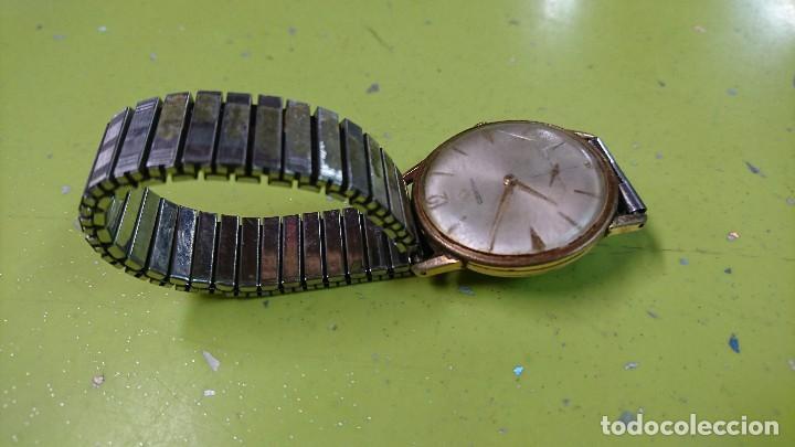 Relojes de pulsera: ANTIGUO RELOJ DE CUERDA CERTINA - Foto 4 - 115238623