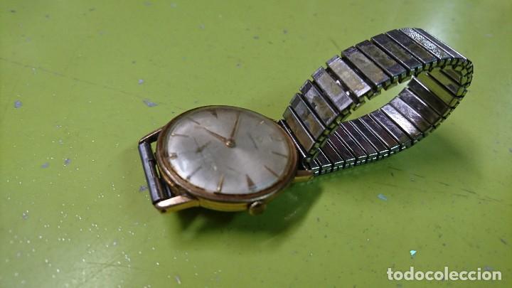 Relojes de pulsera: ANTIGUO RELOJ DE CUERDA CERTINA - Foto 5 - 115238623