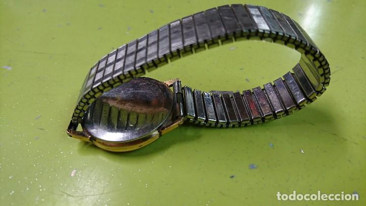 Relojes de pulsera: ANTIGUO RELOJ DE CUERDA CERTINA - Foto 7 - 115238623