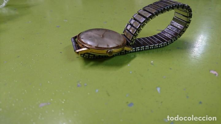 Relojes de pulsera: ANTIGUO RELOJ DE CUERDA CERTINA - Foto 8 - 115238623