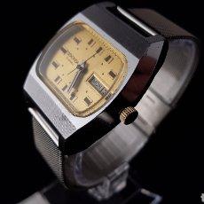 Relojes de pulsera: RELOJ RUSO SEKONDA AÑOS 70. Lote 115274370