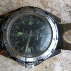 Relojes de pulsera: RELOJ SICURA RALLY. GT. Lote 115373160