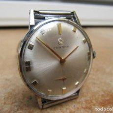 Relojes de pulsera: ANTIGUO RELOJ DE PULSERA DE CUERDA. Lote 115411823