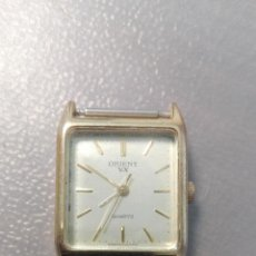 Relojes de pulsera: RELOJ DE PULSERA ORIENT QUARTZ. Lote 115464503
