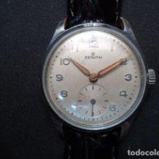 Relojes de pulsera - Reloj de pulsera ZENITH, cuerda mecanico manual ,FUNCIONANDO. - 115747495