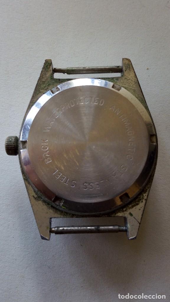 Relojes de pulsera: RELOJ DE PULSERA MARCO POLO DISCOVERY 27 - Foto 3 - 116058991