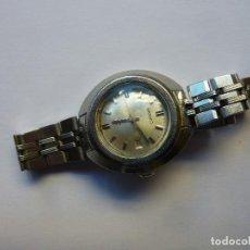 Relógios de pulso: RELOJ SEIKO ACERO SEÑORA CALIBRE 2118A. Lote 116066231