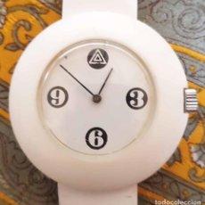 Relojes de pulsera: RELOJ GEMINI, DE CUERDA, VINTAGE, NOS (NEW OLD STOCK). Lote 116096919