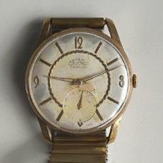 Relojes de pulsera: RELOJ ARCADIA CENTENAIRE. 1958. VINTAGE. SWISS MADE.. Lote 116250743