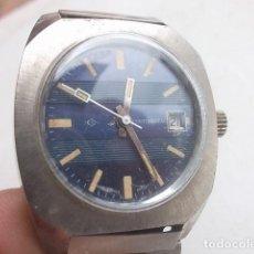 Relojes de pulsera: ANTIGUO RELOJ CONTINENTAL BUEN ESTADO Y FUNCIONAMIENTO,BARATO. Lote 116257035