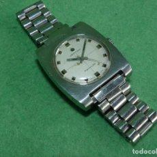 Relojes de pulsera: ESCASO CERTINA ARGONAUT 220 CARGA MANUAL CALIBRE 25-66 DE 17 RUBIS VINTAGE ORIGINAL AÑOS 60. Lote 116475911