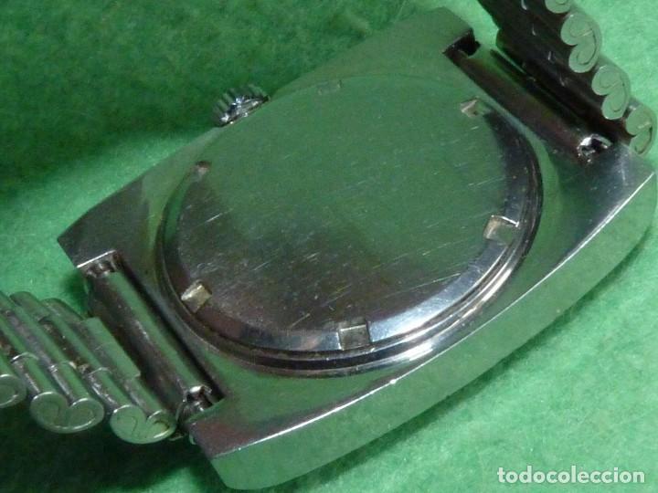 Relojes de pulsera: ESCASO CERTINA ARGONAUT 220 CARGA MANUAL CALIBRE 25-66 DE 17 RUBIS VINTAGE ORIGINAL AÑOS 60 - Foto 5 - 203786741
