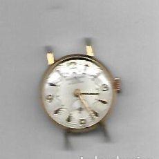 Relojes de pulsera: RELOJ SE SEÑORA NOR MANA 15 RUBIS LOS QUE VES . Lote 116551399