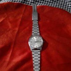 Relojes de pulsera: RELOJ DUWARD INCABLOC 17 RUBIS CUERDA. Lote 116649196