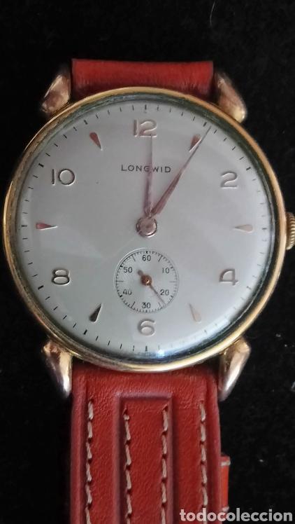 Relojes de pulsera: Reloj Longwid - Foto 5 - 116760852