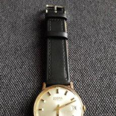 Relojes de pulsera: RELOJ DOGMA. CLÁSICO DE CABALLERO. FUNCIONANDO.. Lote 116903291