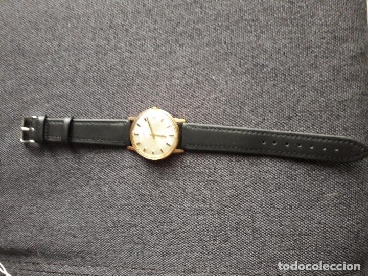 Relojes de pulsera: Reloj Dogma. Clásico de Caballero. Funcionando. - Foto 3 - 116903291
