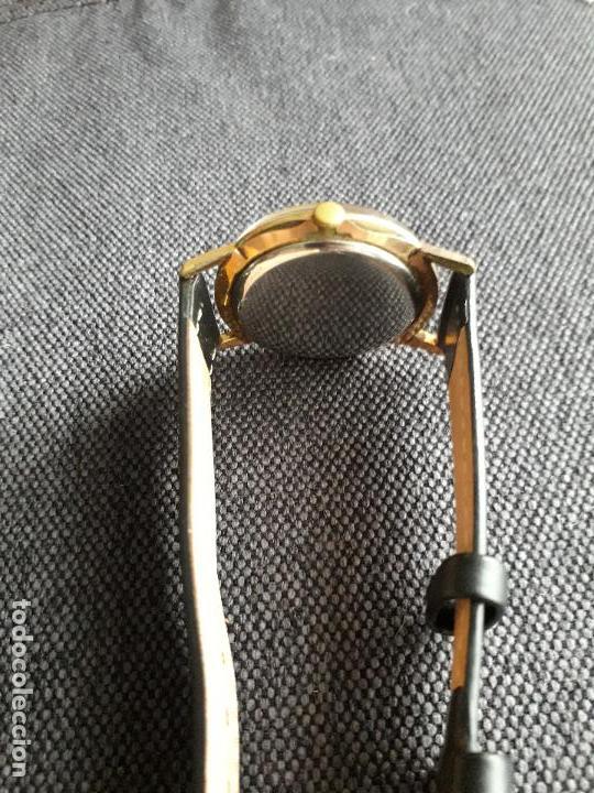 Relojes de pulsera: Reloj Dogma. Clásico de Caballero. Funcionando. - Foto 4 - 116903291