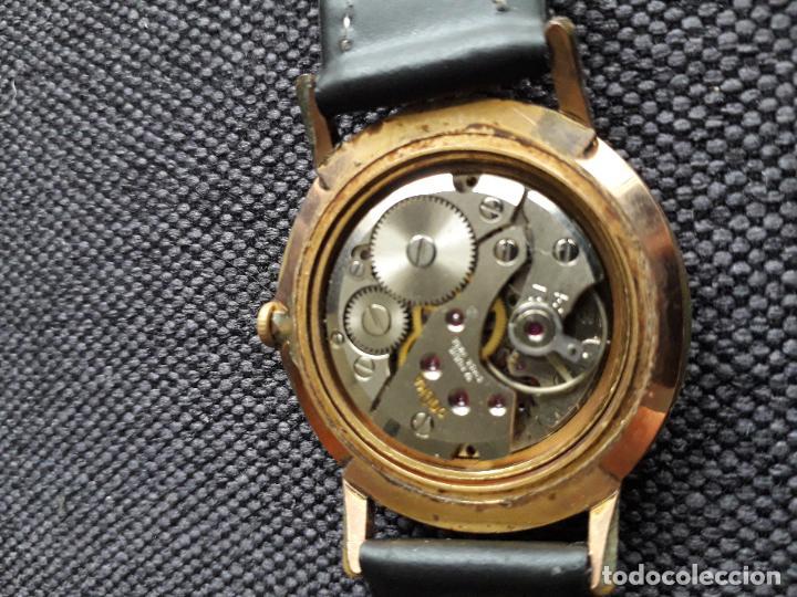 Relojes de pulsera: Reloj Dogma. Clásico de Caballero. Funcionando. - Foto 5 - 116903291