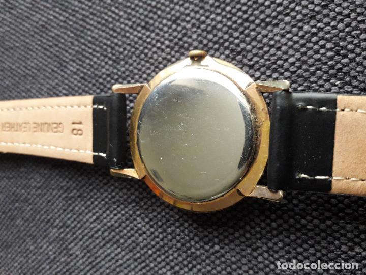 Relojes de pulsera: Reloj Dogma. Clásico de Caballero. Funcionando. - Foto 7 - 116903291