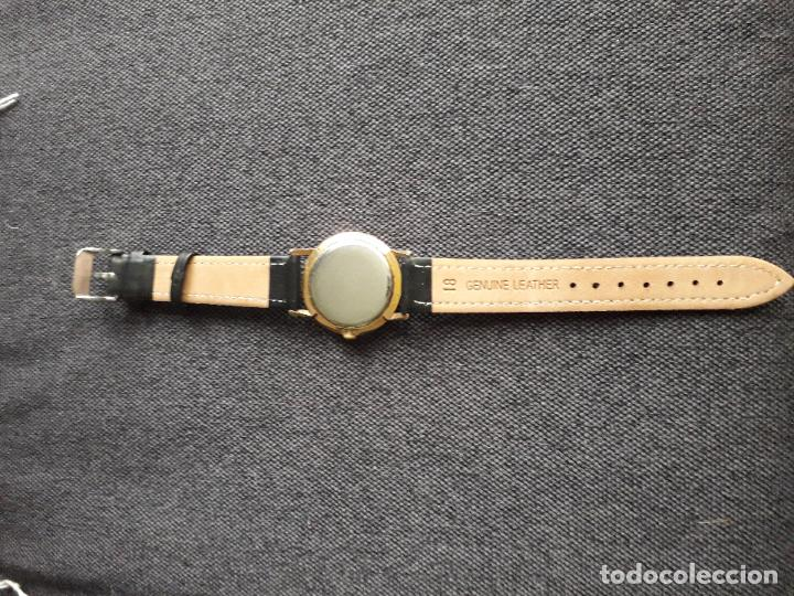 Relojes de pulsera: Reloj Dogma. Clásico de Caballero. Funcionando. - Foto 9 - 116903291