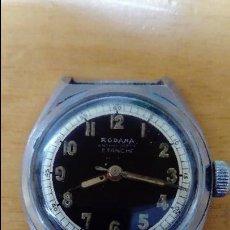 Relojes de pulsera: RELOJ RODANA TAMAÑO CADETE . Lote 117236943