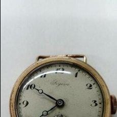 Relojes de pulsera: ANTIGUO RELOJ SEGISA. Lote 117237371