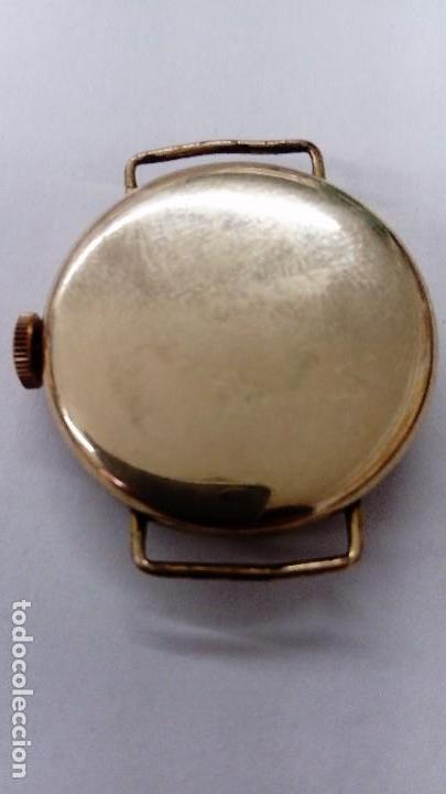 Relojes de pulsera: Antiguo Reloj Segisa - Foto 2 - 117237371