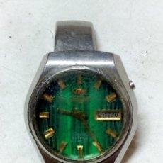 Relojes de pulsera: RELOJ ORIENT CRYSTAL, 21 JEWELS. VER DESCRIPCIÓN.. Lote 117524695
