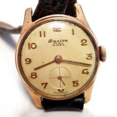 Relojes de pulsera: RELOJ BUSIAN PRIMA. Lote 117543043