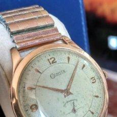 Relojes de pulsera: ANTIGUO RELOJ GENTIX, CAJA ORO 18. SUIZO. 1925-29. Lote 117564275
