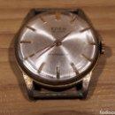 Relojes de pulsera: RELOJ DE CARGA MANUAL EDEN DE LUXE. PARA REVISAR. SWISS. Lote 117667911