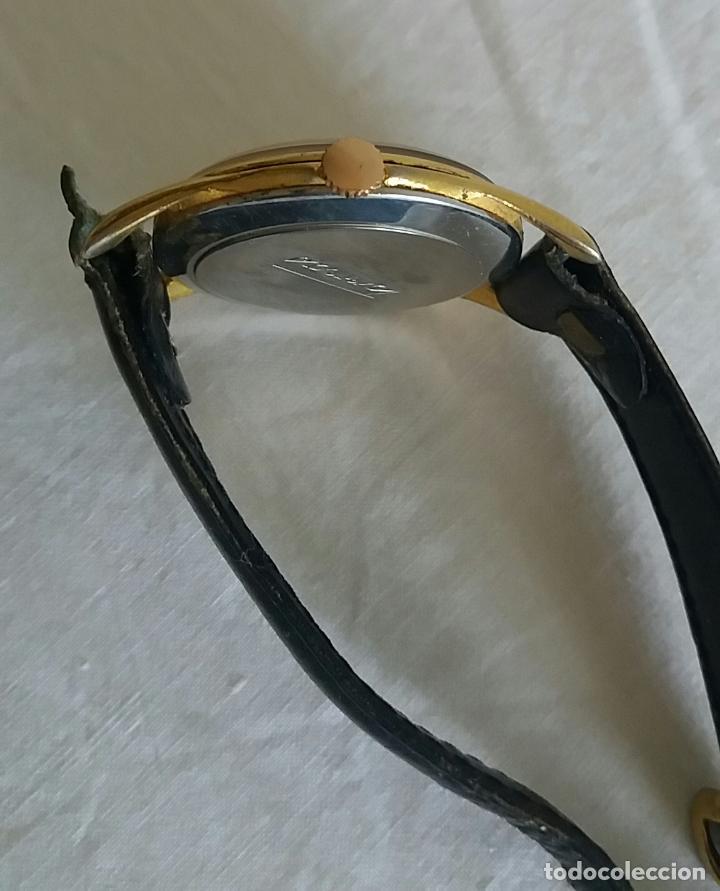 Relojes de pulsera: Reloj Tormas de carga manual . - Foto 5 - 117701499