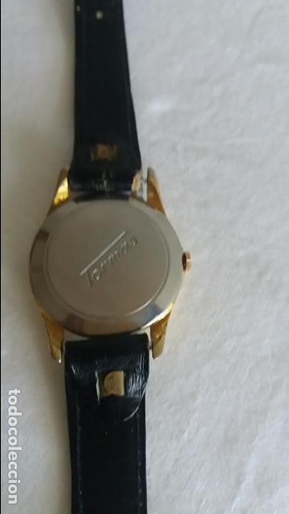 Relojes de pulsera: Reloj Tormas de carga manual . - Foto 6 - 117701499
