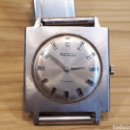 Relojes de pulsera: RELOJ DE PULSERA THERMIDOR. CARGA MANUAL Y MAQUINARIA 17 RUBIES. FUNCIONANDO, ULTRAFINO.. Lote 117755163