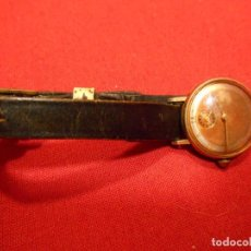 Relojes de pulsera: ANTIGUO RELOJ DE SEÑORA SUIZO DE CARGA MANUAL FUNCIONANDO. Lote 117846775
