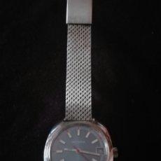 Relojes de pulsera: RELOJ SUIZO MONDIA DE CARGA MANUAL. Lote 117992331