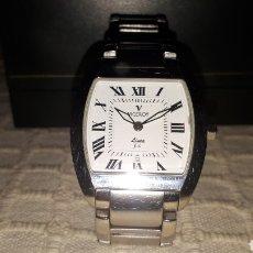 Relojes de pulsera: EDICIÓN LIMITADA RELOJ VICEROY JULIO IGLESIAS. Lote 199461827